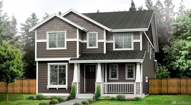 9017 127th St Ct E, Puyallup, WA 98373 (#1462377) :: Homes on the Sound