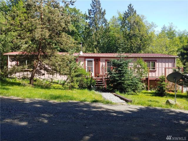 81 Oak St, Quilcene, WA 98376 (#1462378) :: Ben Kinney Real Estate Team