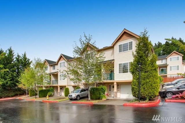 4758 Shattuck Place S F102, Renton, WA 98055 (#1462391) :: Kimberly Gartland Group