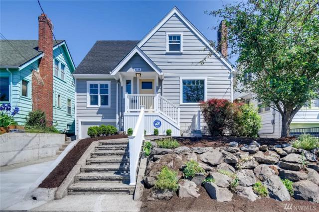 3236 15th Ave S, Seattle, WA 98144 (#1462414) :: Keller Williams Realty