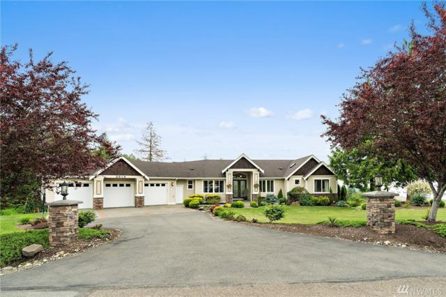 2510 159th Ave NE, Snohomish, WA 98290 (#1462418) :: Canterwood Real Estate Team