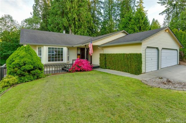 164 W Beacon Hill Dr, Longview, WA 98632 (#1462428) :: Homes on the Sound