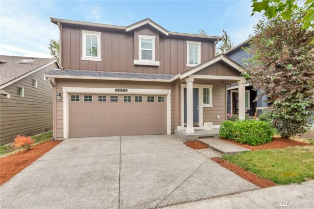3953 E T St, Tacoma, WA 98404 (#1462444) :: Record Real Estate