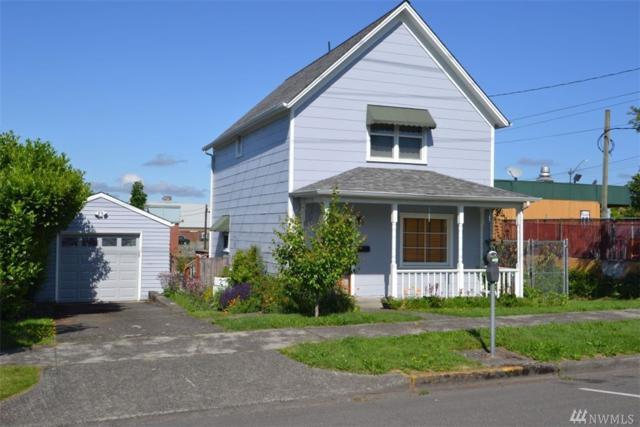 415 Qince St SE, Olympia, WA 98501 (#1462457) :: Record Real Estate