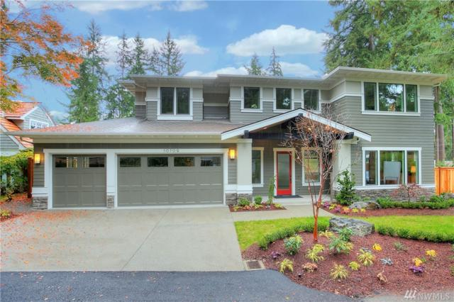 10709 SE 30th St, Bellevue, WA 98004 (#1462467) :: The Robert Ott Group