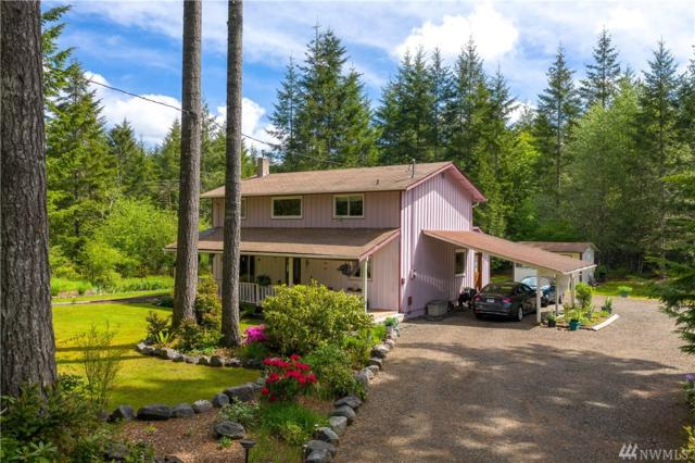 30 W Frosty Lane N, Shelton, WA 98584 (#1462471) :: Homes on the Sound