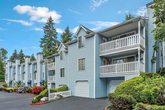 12300 SE 41st Lane, Bellevue, WA 98006 (#1462492) :: Homes on the Sound