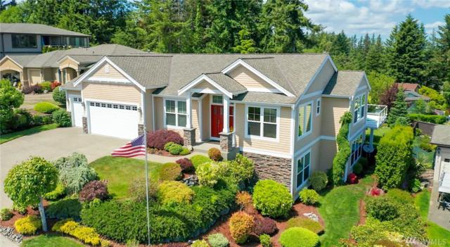 2701 60th St NW, Gig Harbor, WA 98335 (#1462504) :: Better Homes and Gardens Real Estate McKenzie Group