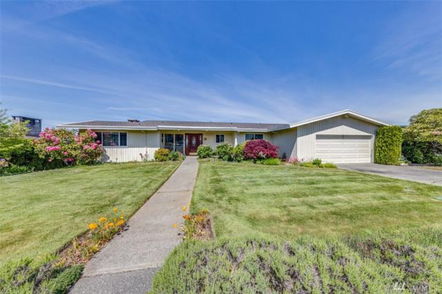 1337 E 7th St, Port Angeles, WA 98362 (#1462540) :: Kimberly Gartland Group