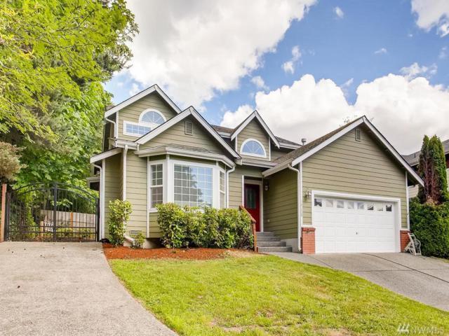 18426 114th Ave SE, Renton, WA 98055 (#1462542) :: Better Properties Lacey