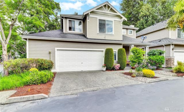 23202 54th Ave S, Kent, WA 98032 (#1462544) :: Costello Team