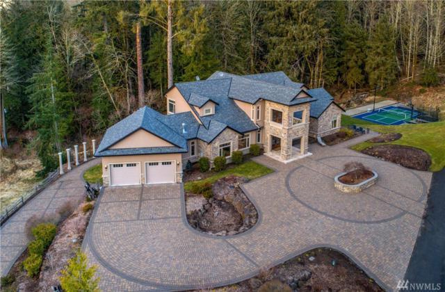 6530 Preston Fall City Rd SE, Fall City, WA 98024 (#1462546) :: Platinum Real Estate Partners