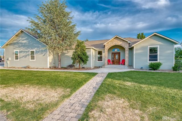 7504 Terrace Ray Ct, Pasco, WA 99301 (#1462552) :: Kimberly Gartland Group