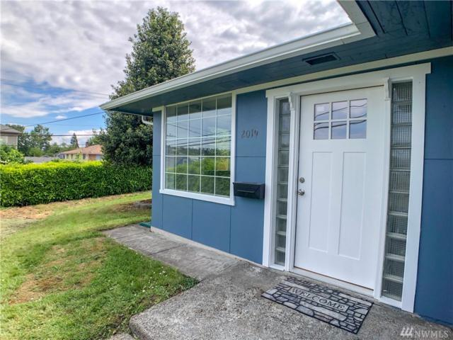 2019 S College St, Seattle, WA 98144 (#1462570) :: Kimberly Gartland Group