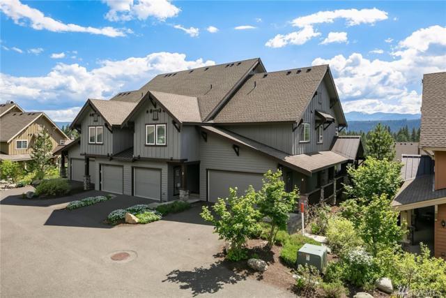 20 Keystone Lane #4, Ronald, WA 98940 (#1462572) :: Platinum Real Estate Partners