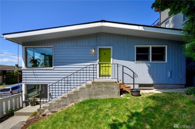 6743 48th Ave SW, Seattle, WA 98136 (#1462582) :: Capstone Ventures Inc