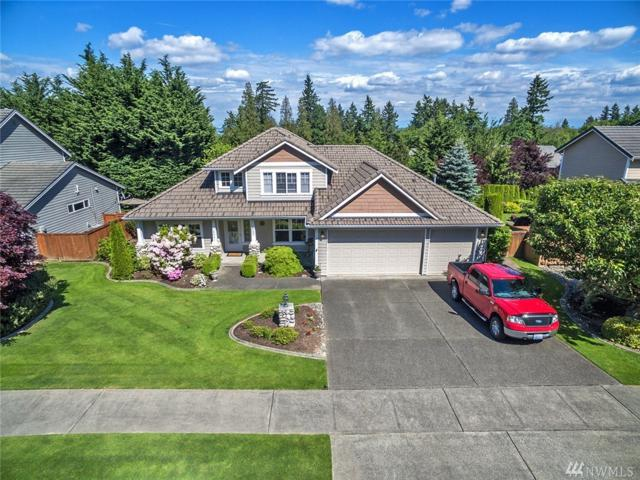 8207 64th Ave E, Puyallup, WA 98371 (#1462588) :: Keller Williams Realty Greater Seattle