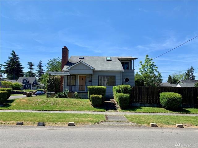 5920 S K St, Tacoma, WA 98408 (#1462589) :: McAuley Homes