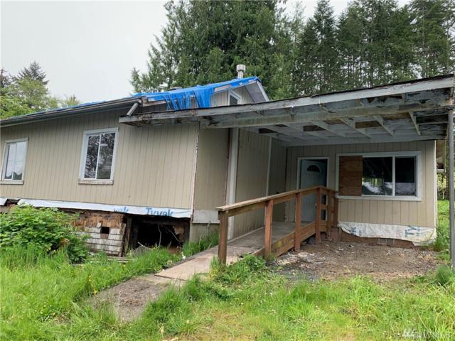 2394 Hunt St, Raymond, WA 98577 (#1462604) :: Better Properties Lacey