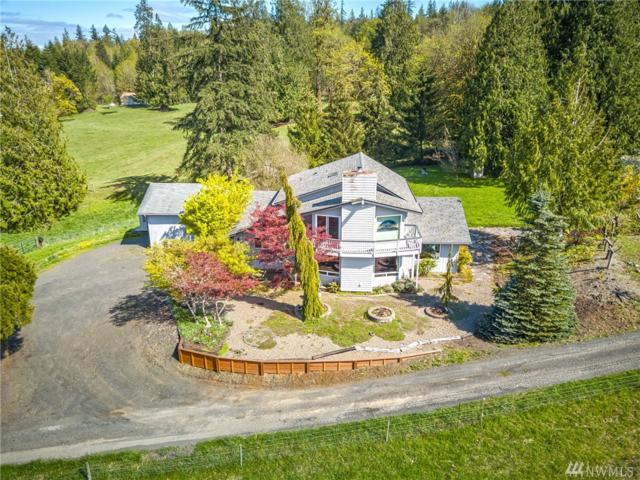 131 SE Blackwelder Rd, Shelton, WA 98584 (#1462622) :: Homes on the Sound