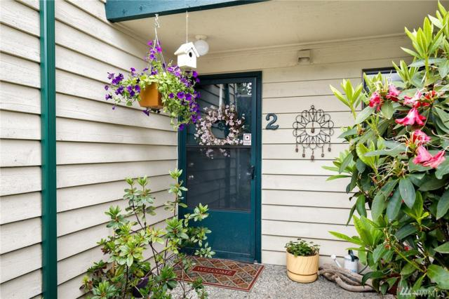 336 Healy Ave S #2, North Bend, WA 98045 (#1462629) :: Keller Williams Realty Greater Seattle