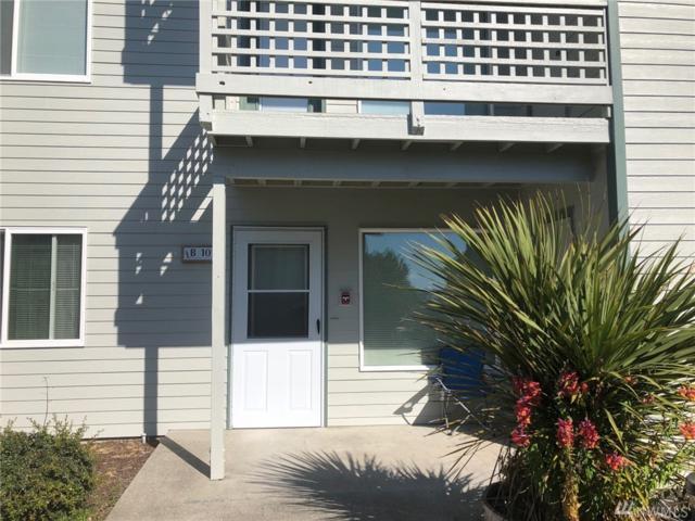 485 SW Bayshore B-101, Oak Harbor, WA 98277 (#1462646) :: Kimberly Gartland Group