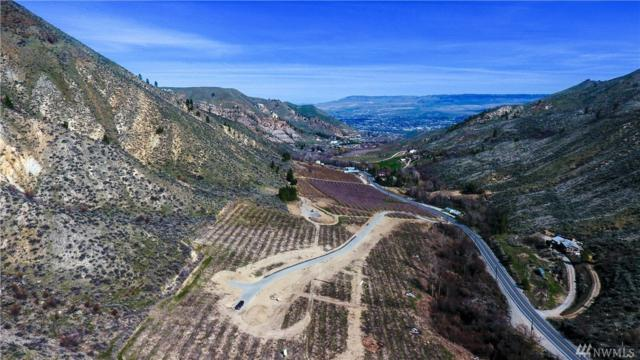 0 Nna Hillcreek Lane Lot 4, Wenatchee, WA 98801 (#1462652) :: The Royston Team
