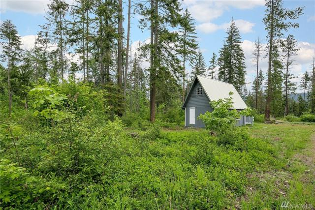 0-xx (Lot 3) Nelson Siding Rd, Cle Elum, WA 98922 (#1462654) :: Coldwell Banker Kittitas Valley Realty
