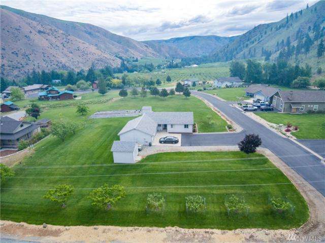 4950 Keystone Place, Entiat, WA 98822 (#1462658) :: The Robert Ott Group