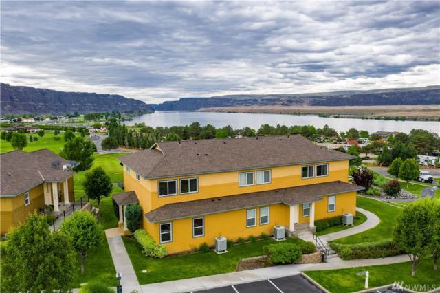 23114 Sunserra Lp NW B20, Quincy, WA 98848 (MLS #1462663) :: Nick McLean Real Estate Group