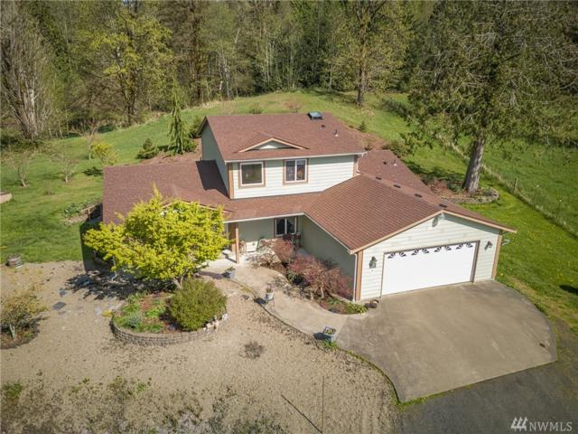 133 SE Blackwelder Rd, Shelton, WA 98584 (#1462676) :: Homes on the Sound