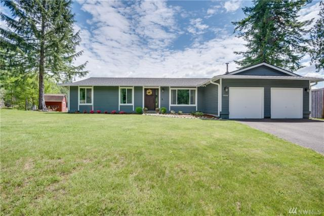 13116 454th Place SE, North Bend, WA 98045 (#1462682) :: Homes on the Sound