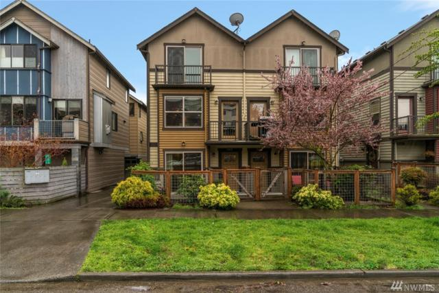 2263 NW 63rd St, Seattle, WA 98107 (#1462707) :: Homes on the Sound