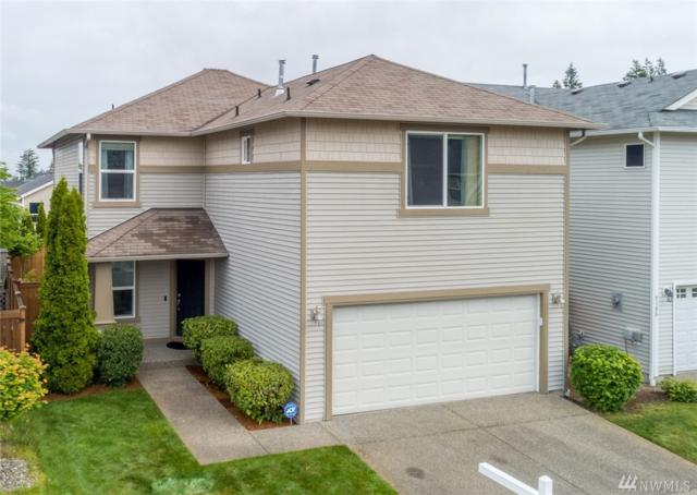 2191 SW Lazuli St, Port Orchard, WA 98367 (#1462718) :: Homes on the Sound