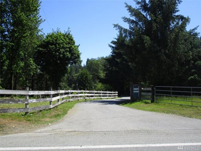 227 Russell Rd, Snohomish, WA 98290 (#1462737) :: Commencement Bay Brokers