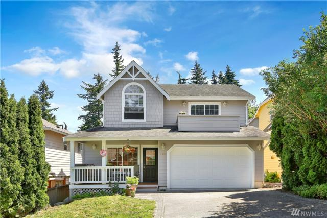 1384 Undine St, Bellingham, WA 98229 (#1462773) :: Ben Kinney Real Estate Team