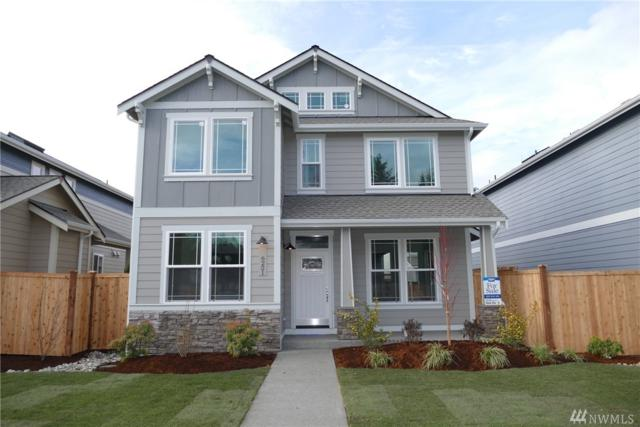 3322 63rd Ave SW Lot16, Tumwater, WA 98512 (#1462782) :: The Kendra Todd Group at Keller Williams