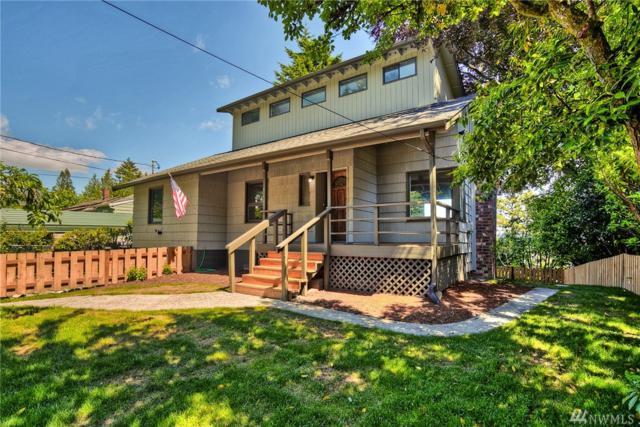416 S Charleston Ave, Bremerton, WA 98312 (#1462785) :: Mike & Sandi Nelson Real Estate
