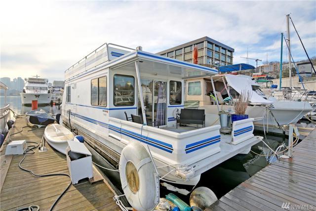 1800 Westlake Ave N E-14, Seattle, WA 98109 (#1462814) :: Ben Kinney Real Estate Team