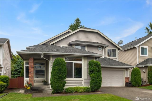 18352 160th Place SE, Renton, WA 98058 (#1462818) :: Kimberly Gartland Group