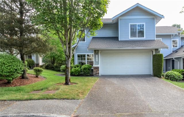 22700 43rd Ave S 16-1, Kent, WA 98032 (#1462827) :: Hauer Home Team