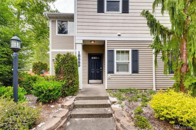 18889 108th Lane SE, Renton, WA 98055 (#1462835) :: Ben Kinney Real Estate Team