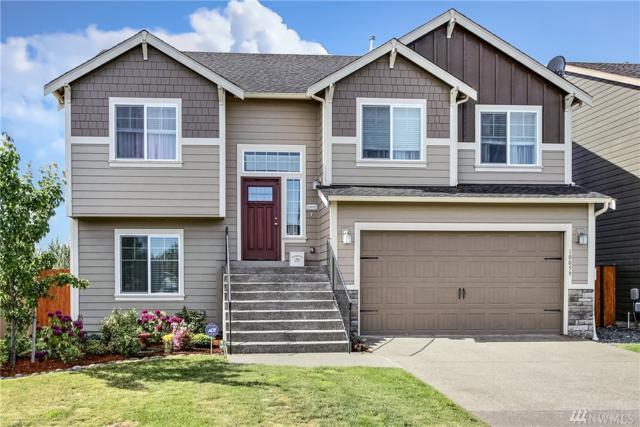 10059 Jensen Dr SE, Yelm, WA 98597 (#1462838) :: Better Properties Lacey