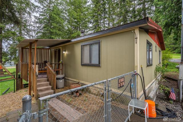 159 Hillcrest Rd, Chehalis, WA 98532 (#1462840) :: Homes on the Sound