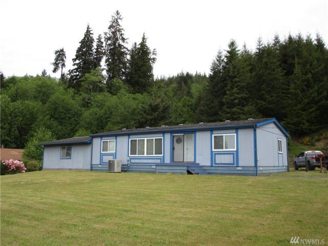 4012 Aberdeen Lake Rd, Aberdeen, WA 98520 (#1462841) :: Kimberly Gartland Group