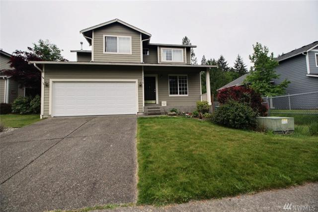 13416 67th Ave E, Puyallup, WA 98373 (#1462858) :: Homes on the Sound