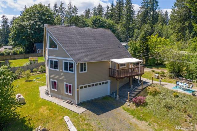4554 SE Greenshores Dr, Port Orchard, WA 98367 (#1462860) :: The Royston Team