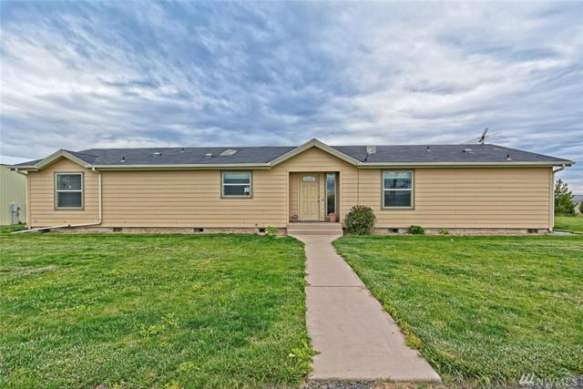 1075 E Franz Rd, Ritzville, WA 99169 (#1462862) :: Homes on the Sound