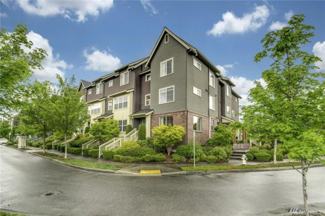 800 4th Ave NE, Issaquah, WA 98029 (#1462867) :: Homes on the Sound