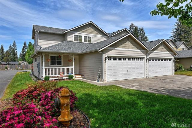 3407 182nd St NE 3A, Arlington, WA 98223 (#1462874) :: Keller Williams Realty